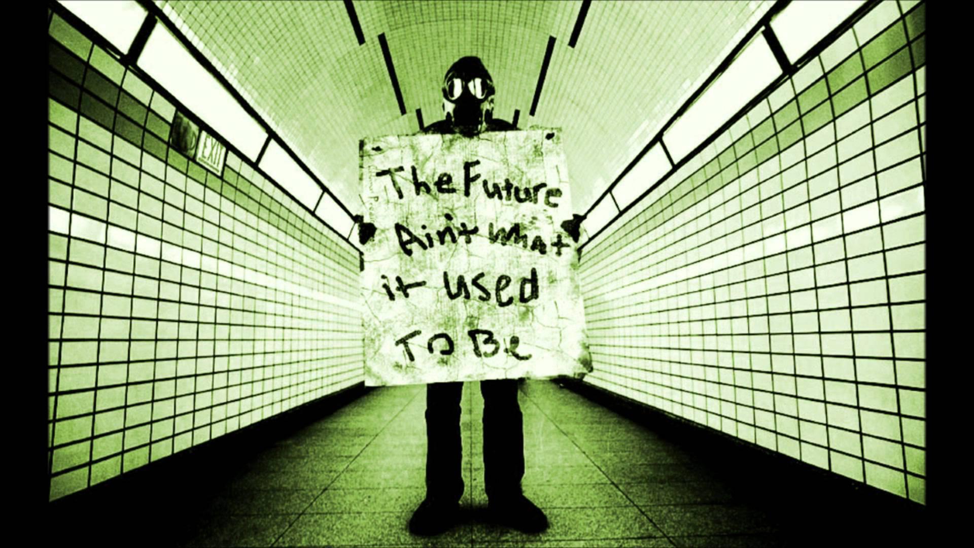 0050-01 Aint got no future
