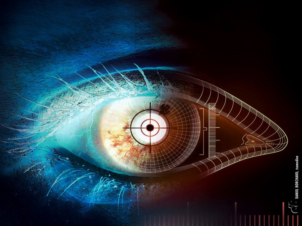 Biometric Eye